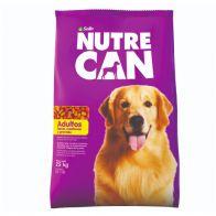 Alimento Seco Para Perro Nutrecan Adulto 25 kg.
