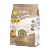 CUNIPIC NATURALISS JUNIOR GUINEA PIG FOOD 1.81Kg