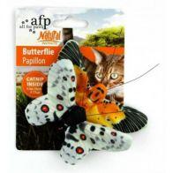 Afp Cat Nat Instincs Butterflie. 0217