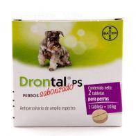 Drontal Plus 10 kg. 0000